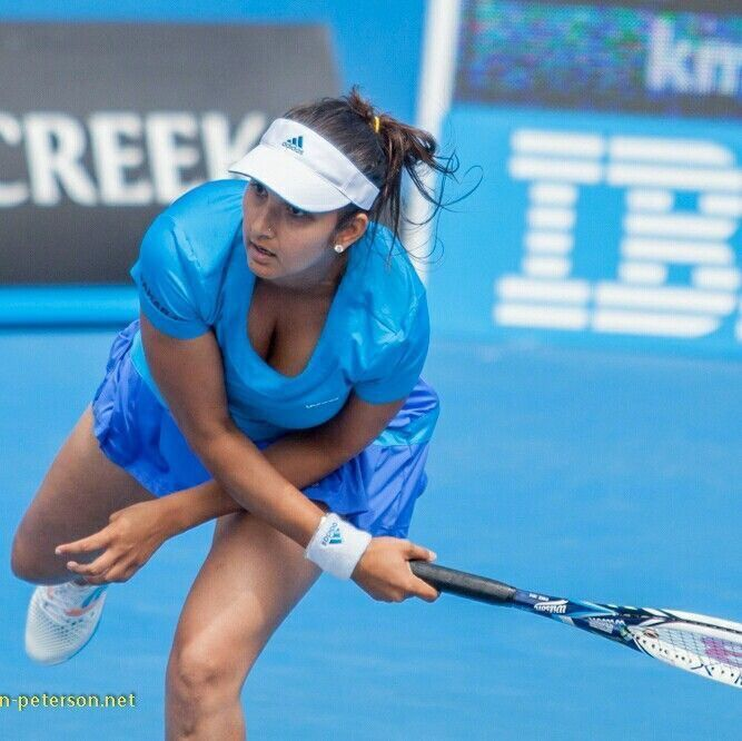 Reason For Indian Watching Tennis Tennis Players Female Tennis Stars Sport Girl