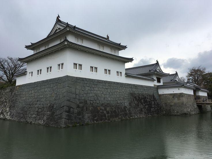 駿府城  静岡