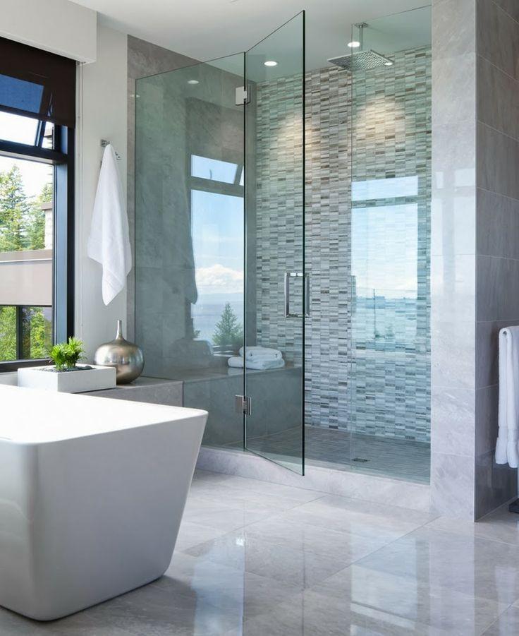 1000+ Bilder zu House auf Pinterest - kleine moderne badezimmer