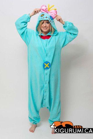 costume onesie pajamas