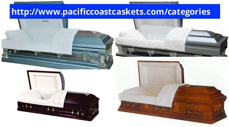 http://www.pacificcoastcaskets.com/categories Los Angeles cheap caskets are best option for people to give respect and honour to the deceased. Casket distributors provide wide range of buried boxes. People can buy cheap casket Los Angeles with best quality.