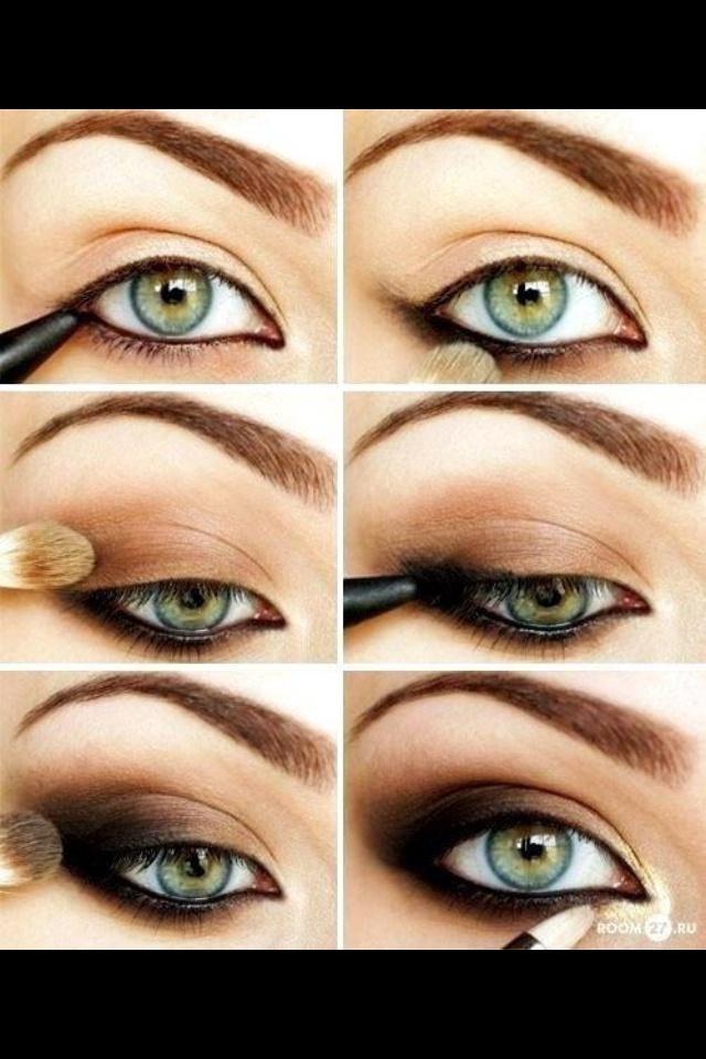 Maquillage Soirée : Inspiration Kim kardashian - YouTube