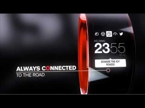 Nissan Nismo Smartwatch | Engadget