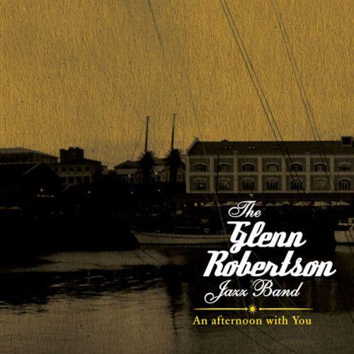 Glenn Robertson - Give A Little Love by Glenn Robertson Jazz Band on SoundCloud