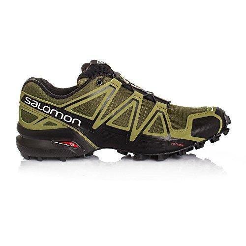 Oferta: 125.39€ Dto: -45%. Comprar Ofertas de Salomon Speedcross 4 Zapatilla De Correr Para Tierra- AW17 - 42 barato. ¡Mira las ofertas!