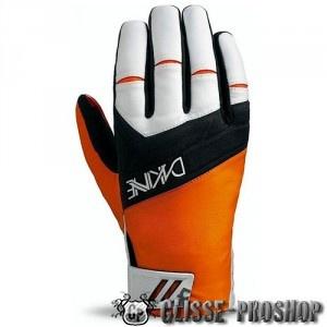 Gant Snowboard Dakine Viper Glove Blanc - M  http://www.dakine-shop.de/products/fr/Hommes/Gants-de-neige/Dakine-VIPER-GLOVE-Ski-Glove-White.html