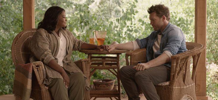 Resenha do filme A Cabana - emocionante, toca a alma. http://www.cyncardoso.com.br/2017/04/11/a-cabana-filme/