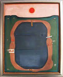 Image result for jerzy nowosielski obrazy