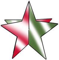 Stående julstjärna - Unga Fakta