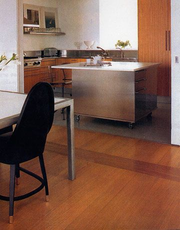 kitchens of the 1990s decorating kitcheninterior