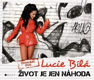 Lucie Bílá – Život je jen náhoda | www.fragment.cz