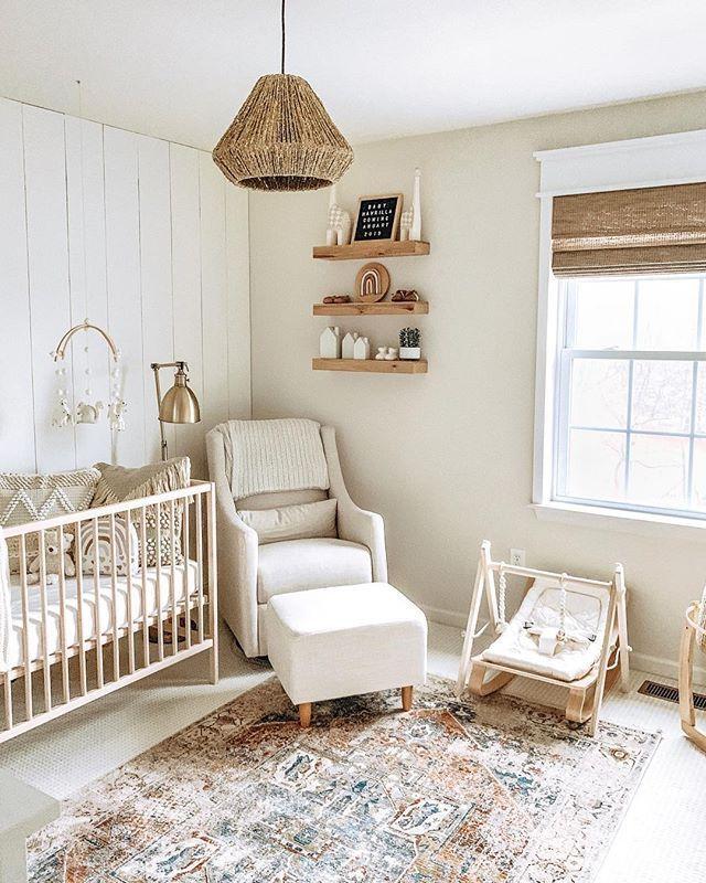 Go Boho Chic In Your Ltkbaby Nursery Care Of Allihavrilla S
