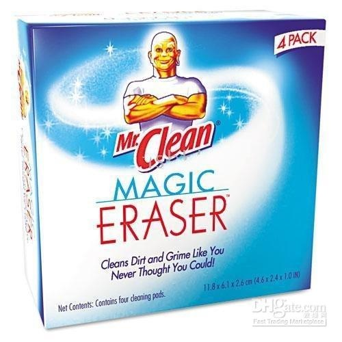 If you ve never used a Magic Eraser sponge  you don t know. 17 Best images about Magic Eraser Sponge on Pinterest   Stains