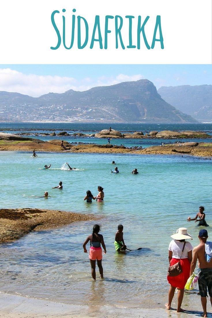Artikel im Reiseblog: Südafrika - alles, was ihr für die Reise wissen müsst!