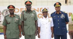 Owojela's Blog-Latest Naija News and Gist : Read why Nigeria's Service Chiefs will stay on aft...