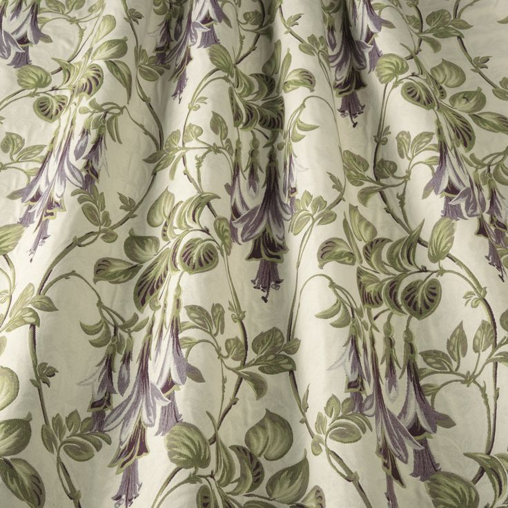 Liberty Berry fabric