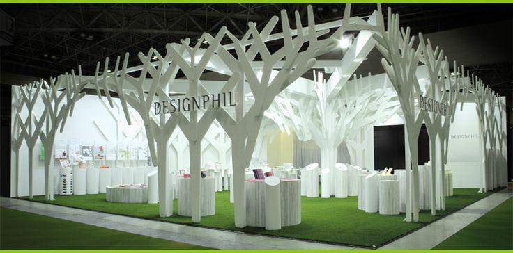 Simple, elegant tree structure