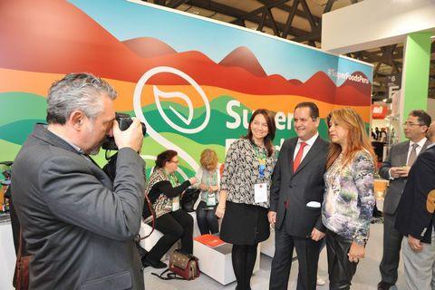 Tuttofood 2017 Peru, i Superfoods Peru non possono mancare nella nostra dispensa