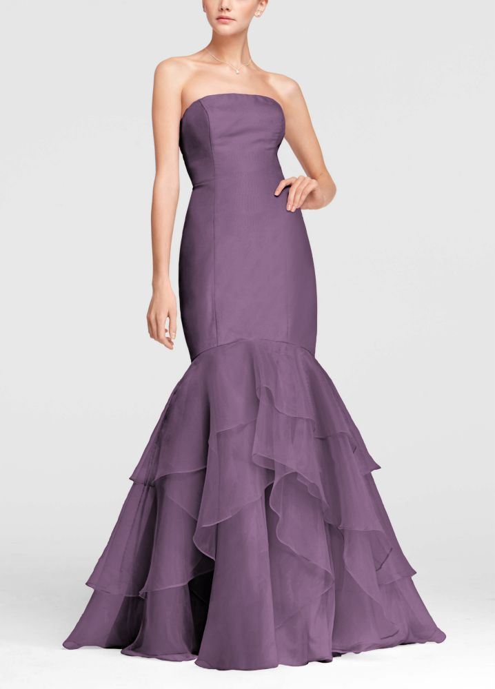 1000  ideas about Organza Bridesmaid Dress on Pinterest ...