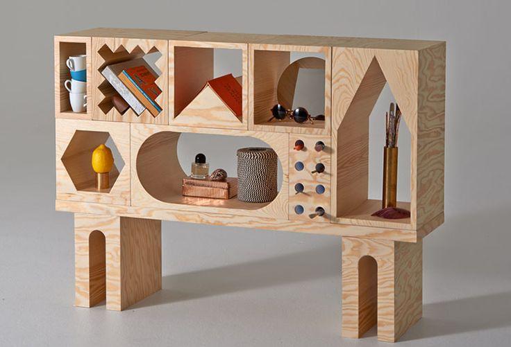 <p>  В нашей подборке - неординарные предметы, которые были придуманы иностранцами в концепции скандинавского дизайна. Все они были удостоены наград как на родине авторов, так и за ее пределами. </p>  <br>