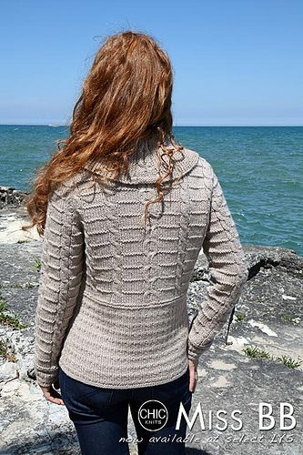 Ravelry: Miss BB pattern by Bonne Marie Burns