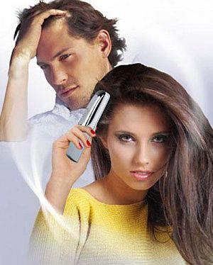 """Массажер для головы """"Восстановление волос"""" Laser Hair Gezatone HS585"""