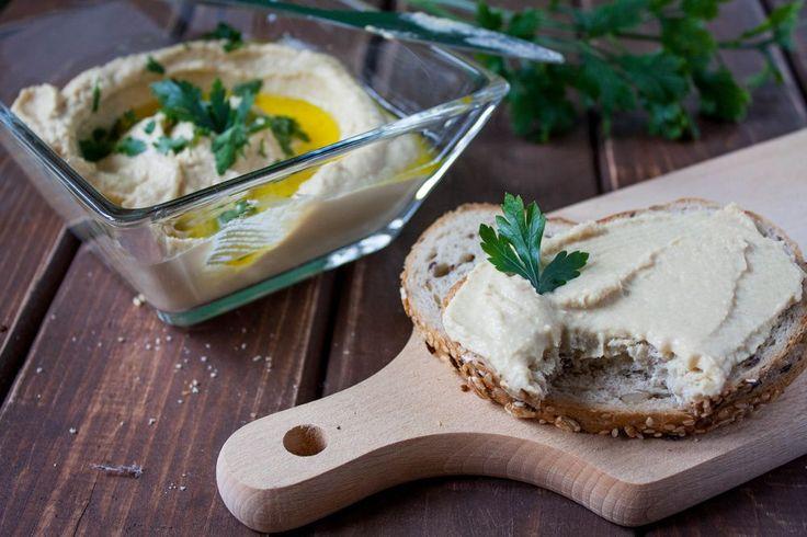 Hummus klasyczny
