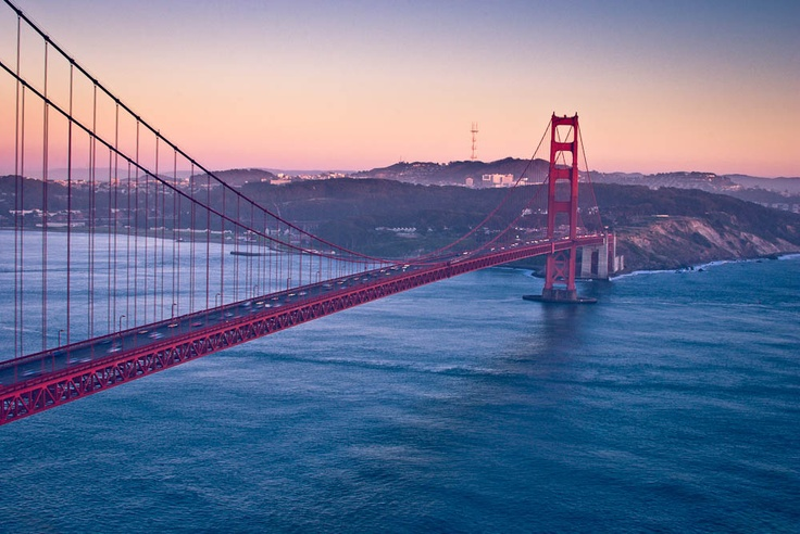 The golden gate #california    bridges bridges bridgesSan Francisco California, Gates California, Golden Gate Bridge, California Bridges, Golden Gates Bridges, San Francisco Bay, Bridges Photographica, Bridges Bridges, Bridges California