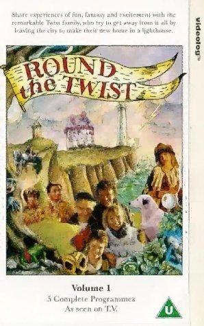 Round the Twist (TV Series 1989– )