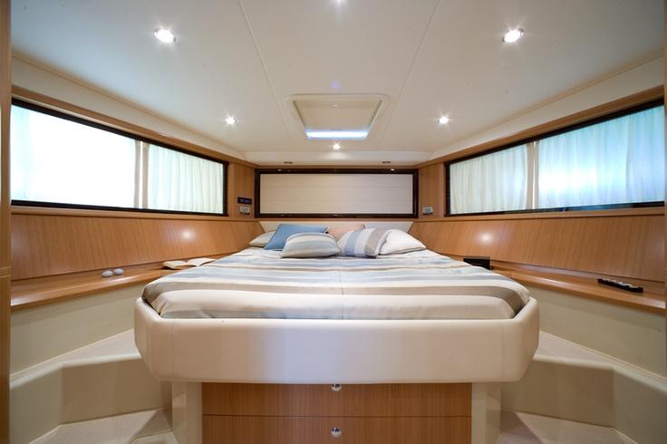 SARNICO 65 « modello yacht | Cantieri di Sarnico S.p.A.