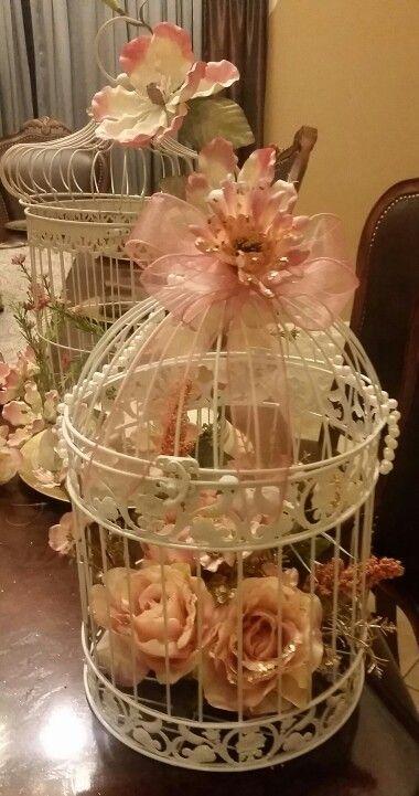 Best 25+ Bird cage centerpiece ideas on Pinterest ...
