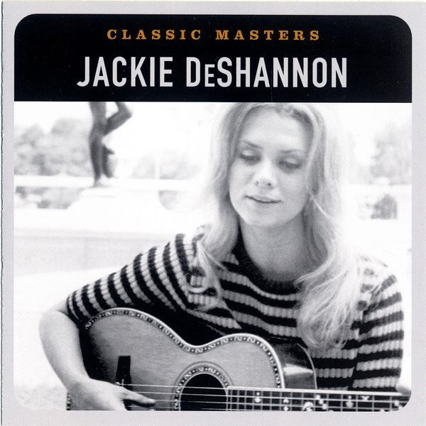 The Weight - 2002 Digital Remaster, a song by Jackie DeShannon on Spotify
