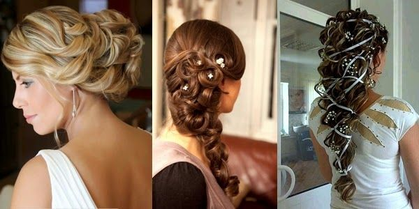 Goddess Hairstyles Simple 26 Best Hairstyles Images On Pinterest  Bridal Hairstyles Wedding