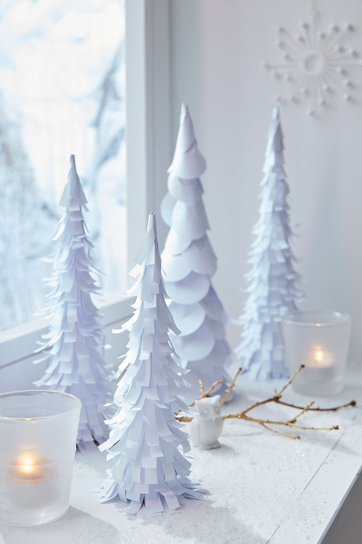11 best christmas decoration ideas images on pinterest do it diy paper stars tesa how to design the perfect christmas decoration solutioingenieria Images
