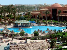 Park Inn by Radisson Sharm El Sheikh Resort, Шарм-эль-Шейх