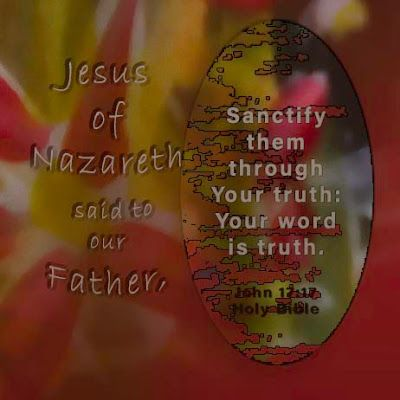 """Talking about Jesus Christ.: """"The truth of YHVH (YEHOVAH) Father"""""""