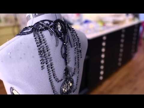 Ballroom Dance Jewelry