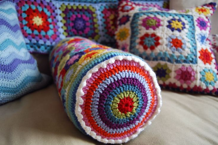 These are great!  Love special cushions!
