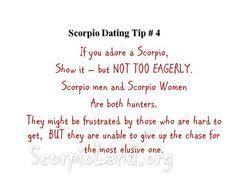 scorpio dating tips - - Yahoo Zoekresultaten van afbeeldingen