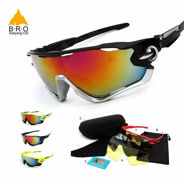 Item Type: EyewearSport Type: CyclingFrame Material: AcetateLens Width: 6.8CMBrand Name: Brosailyang osGender: UnisexModel Number: G6SLenses Optical Attribute: LENSFrame Color: MultiLenses Material: PlasticLens Height: 5CMItem name: Cycling glasses set,Spectacles,Goggles,Bike glassesName 1: Oculos ciclismo,Gafas ciclismo,Sunglasses for menName 2: Transparent glasses,Snowboard gogglesPoint of Use: Cycling,Driving,Fishing,Hiking,Outdoor SportsColor: 12 colors setFunction…