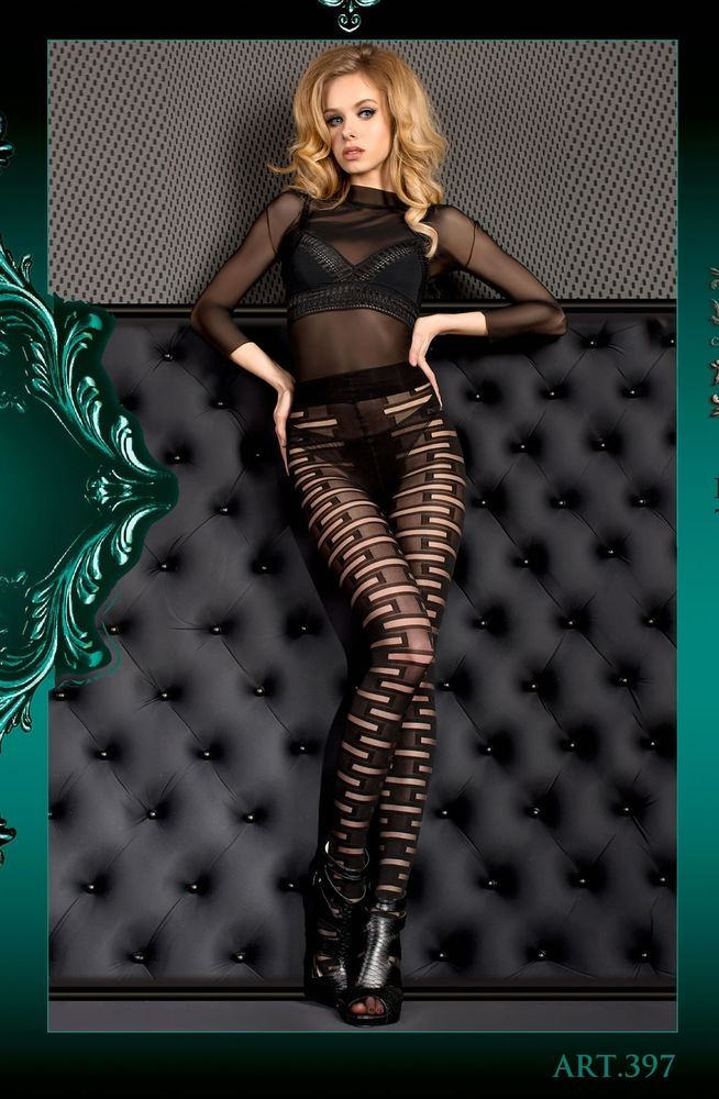 Shop for #lingerie : Black Tights Hosiery Womens Lingerie Ballerina 397 UK STOCK + FREE SHIPPING by weeabootique.