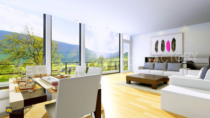 3D Interior Rendering Studio offering services like 3D Interior Design. Our  team has the experience
