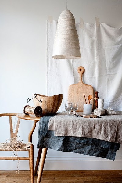 tablecloth - https://www.imprinthouse.net/products/linen-tablecloth-in-grey-with-white-stripe