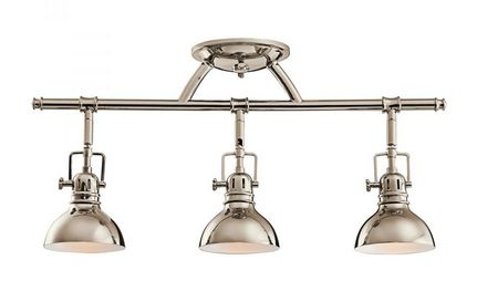 Ceiling Mounted Bathroom Light Fixtures For The Home