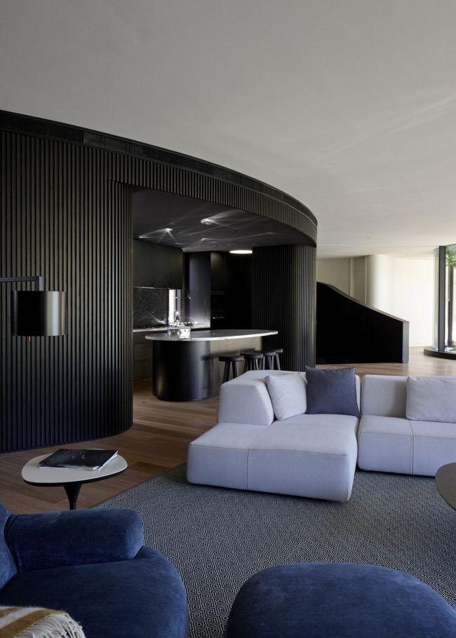 House tour: an extraordinary award-winning beach house in Victoria gallery - Vogue Living