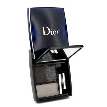 Christian Dior Couleurs Smoky Eyes Palette Smoky  091 Smoky Black 019 Ounce -- You can get additional details at the image link.