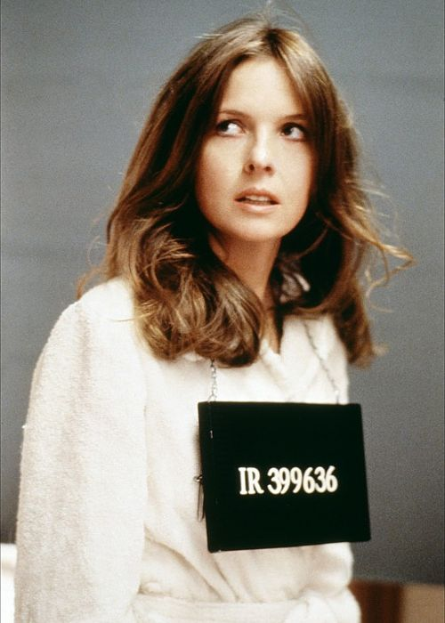 Diane Keaton,1977. one of my favs.