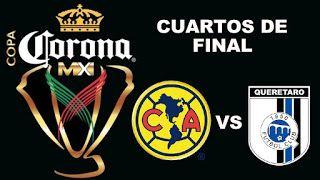 Blog de palma2mex : América vs Querétaro – Copa MX Cuartos de final