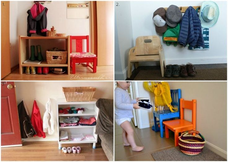 76 best images about entryways environments on pinterest for Montessori kids room