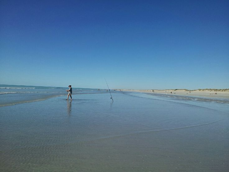 Eighty Mile Beach - WA